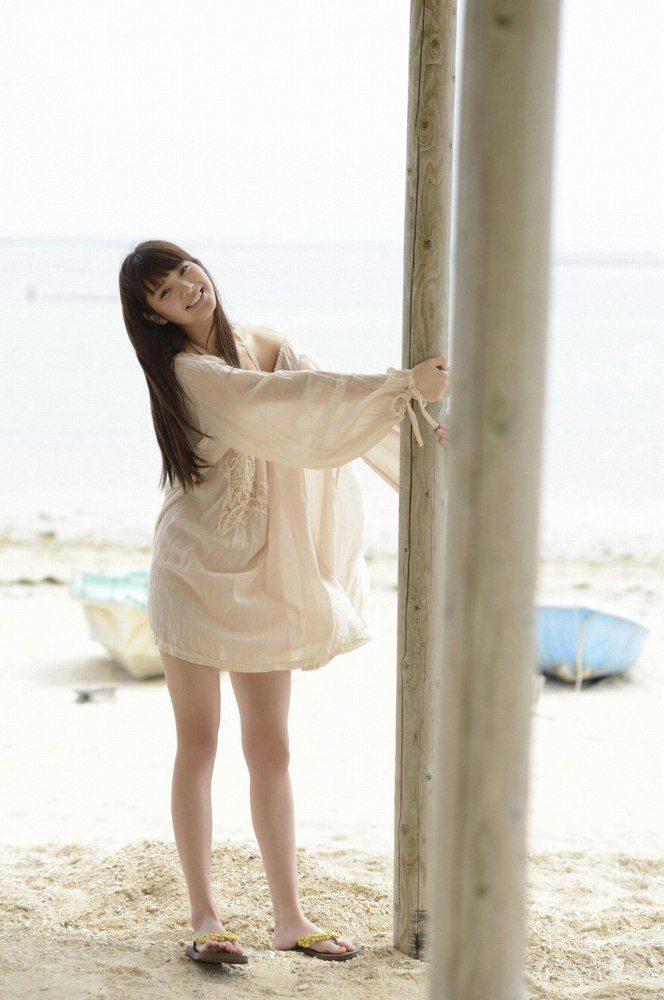 新川優愛 画像012