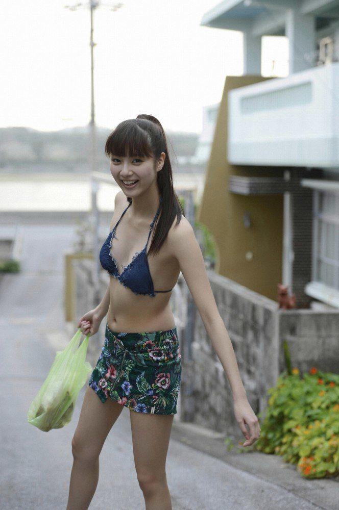 新川優愛 画像049
