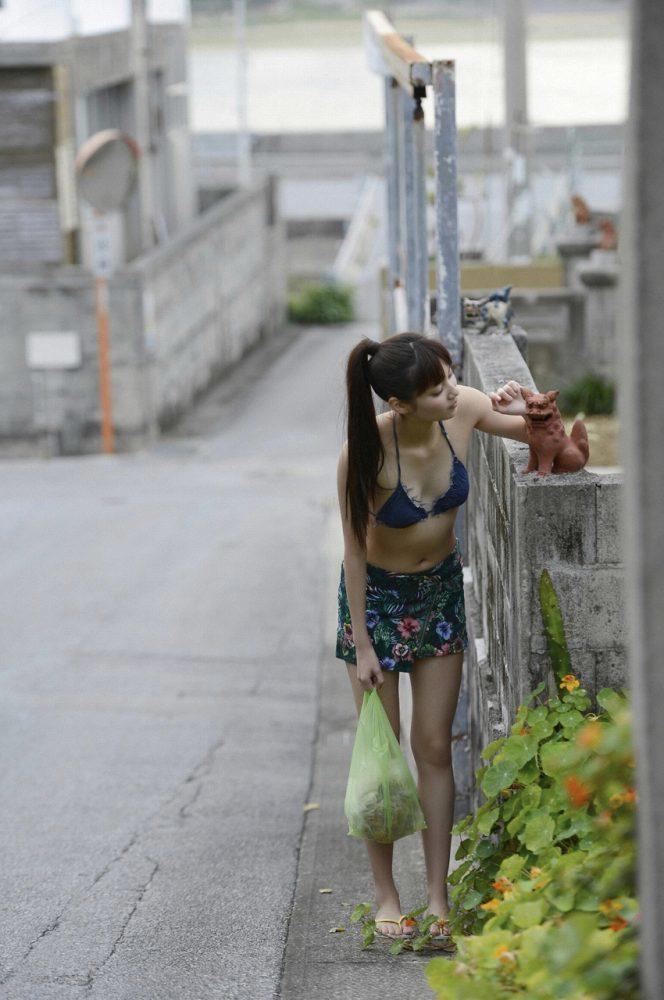 新川優愛 画像052