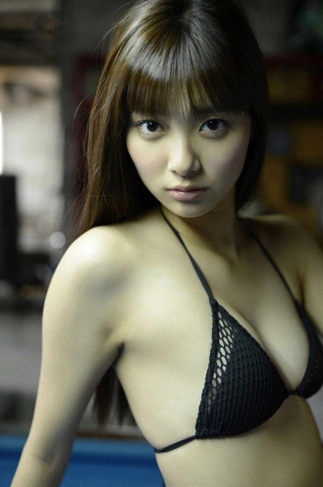 新川優愛 画像109