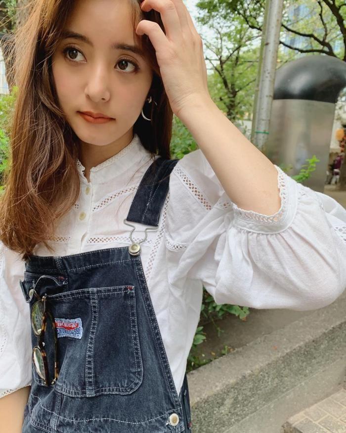 新木優子 画像020