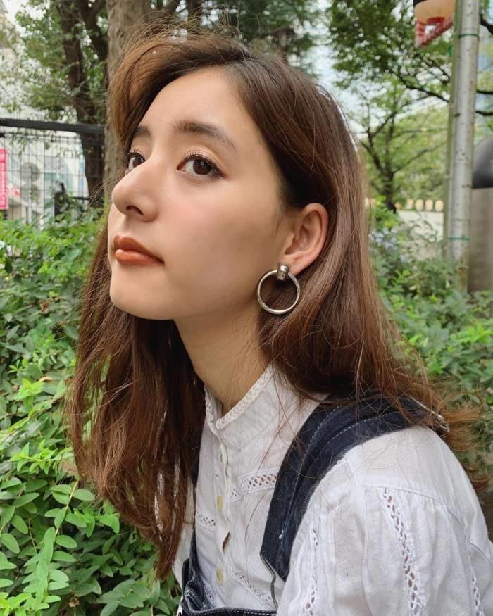 新木優子 画像021