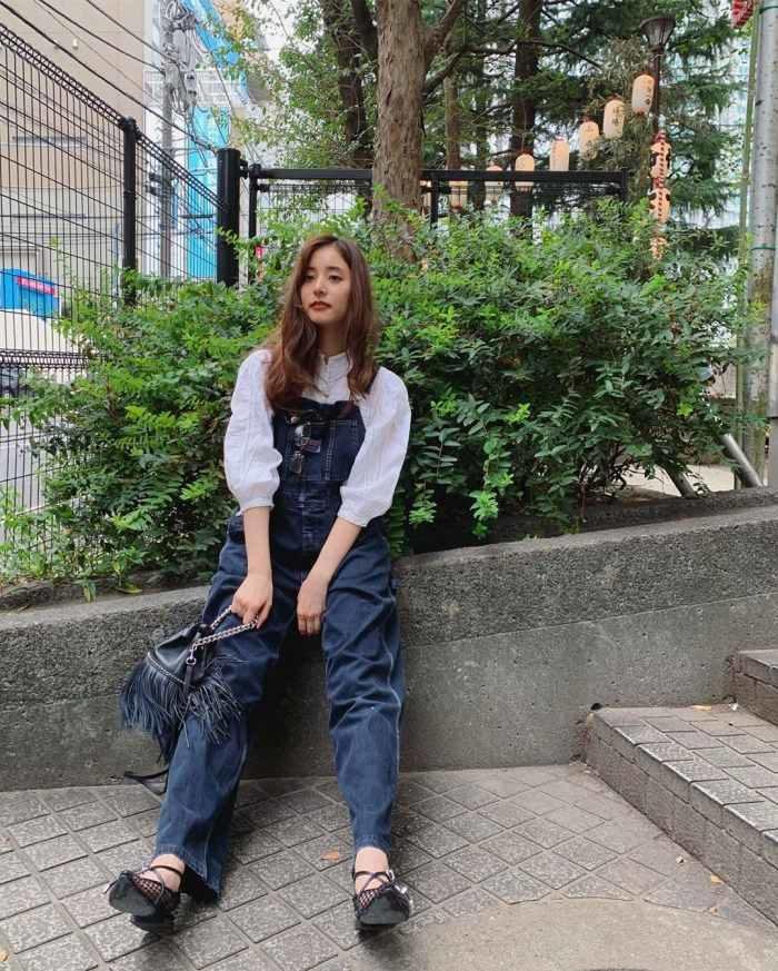 新木優子 画像024