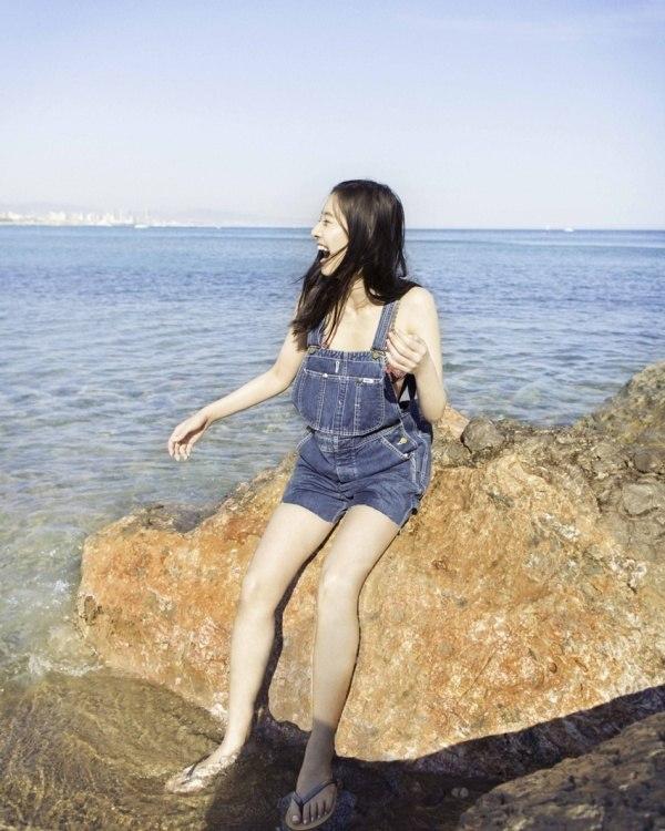 新木優子 画像044