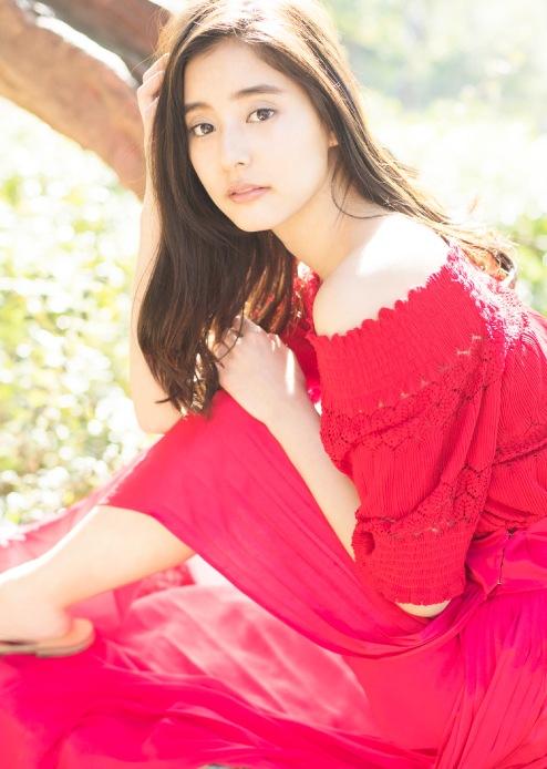 新木優子 画像048