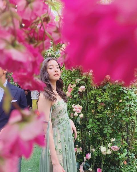 新木優子 画像096