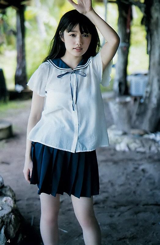 安藤咲桜 画像068