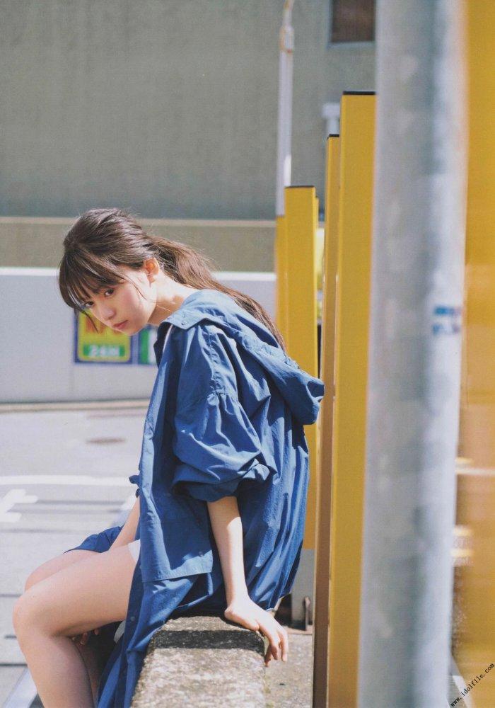 齋藤飛鳥 画像019
