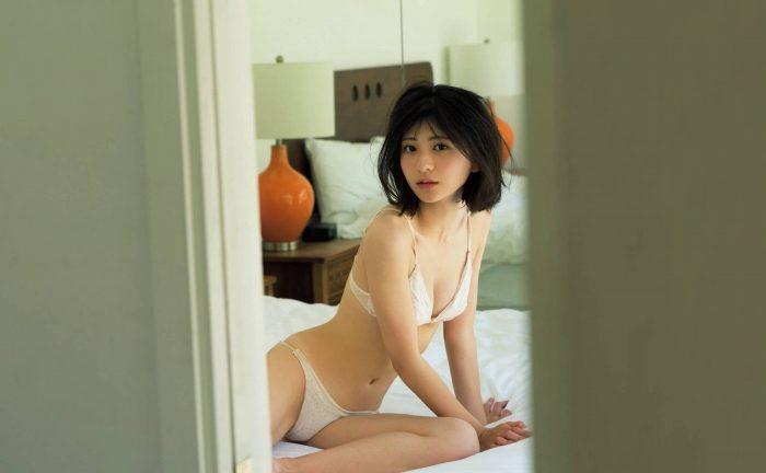 山田南実 画像006