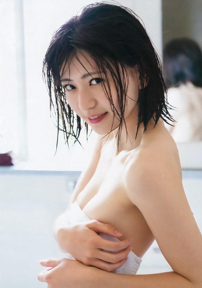 山田南実 画像008