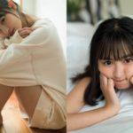 遠藤さくら 癒し系姉ちゃんの生脚が良いなグラビアエロ画像98枚!