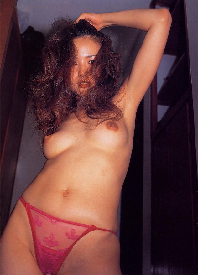 濱田のり子 画像003