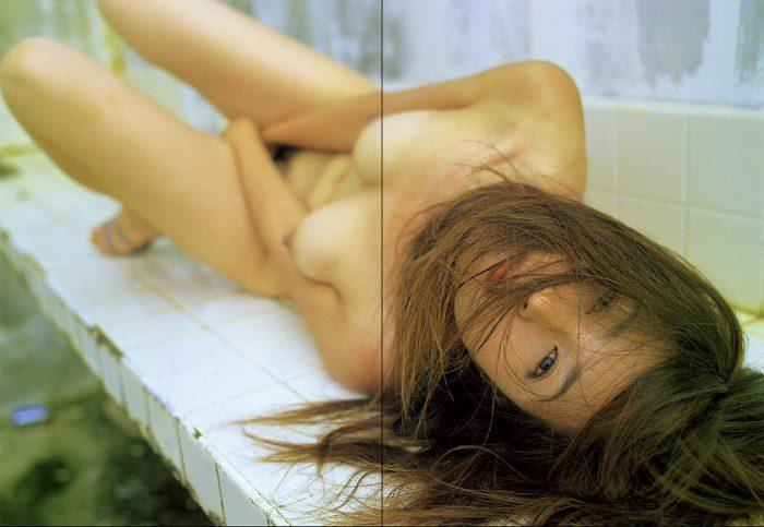 濱田のり子 画像047