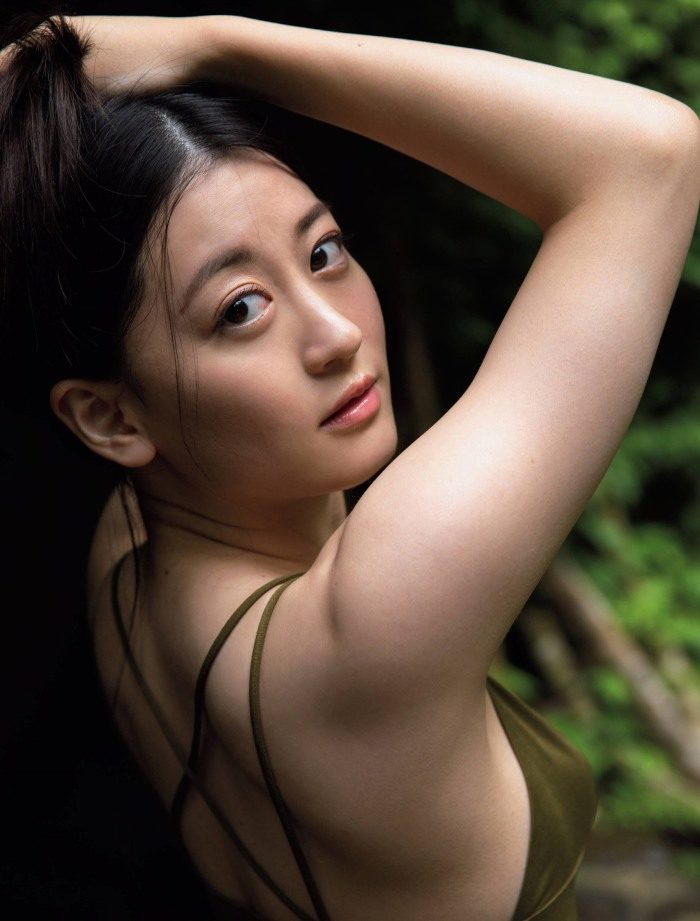 上西恵 画像003
