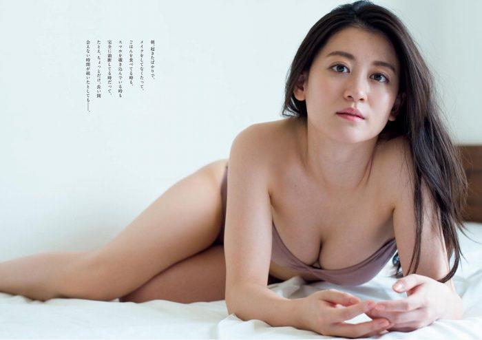 上西恵 画像012