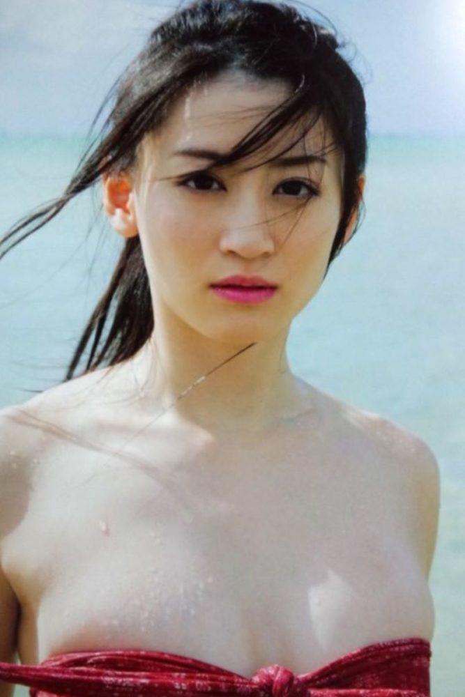上西恵 画像024