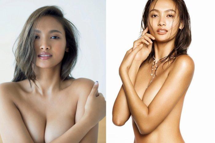 香川沙耶 10頭身モデル姉ちゃんのセミヌード&水着エロ画像125枚!
