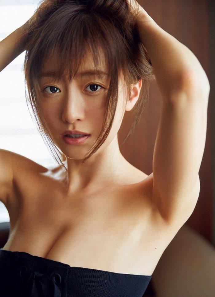 松本まりか 画像007