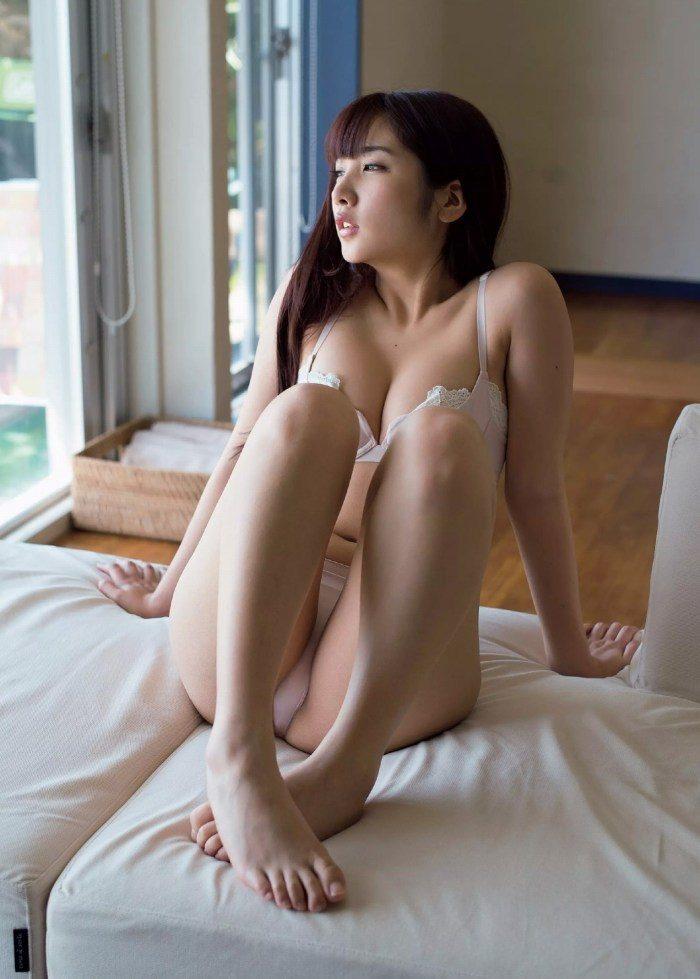 水沢柚乃 画像005