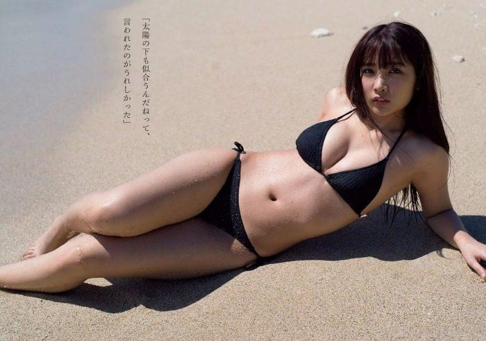 水沢柚乃 画像008