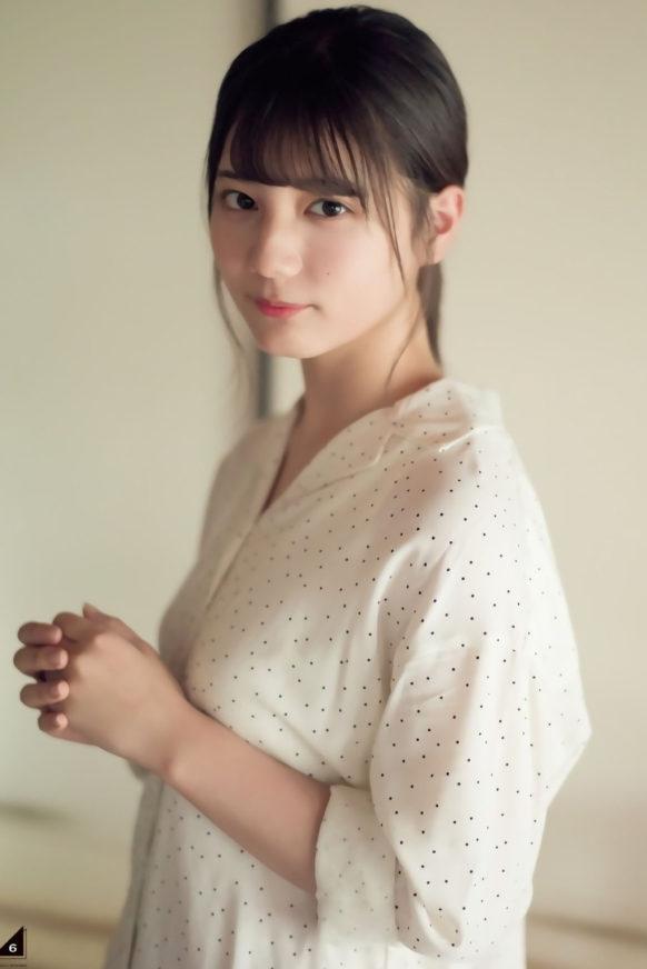 小坂菜緒 画像018