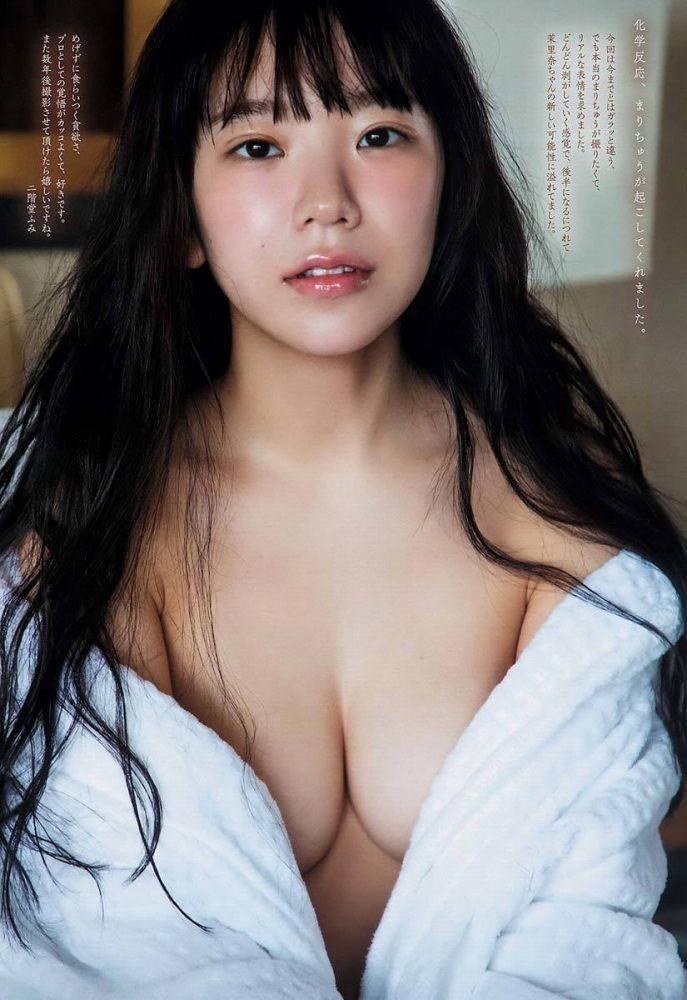 長澤茉里奈 画像004