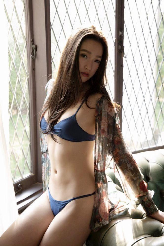 太田麻美 画像036