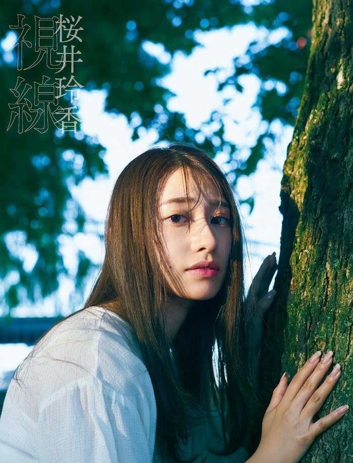 桜井玲香 画像010