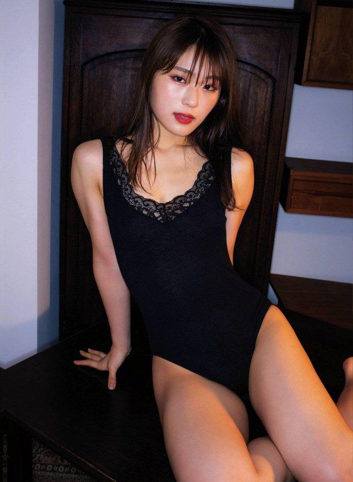 渋谷凪咲 画像011