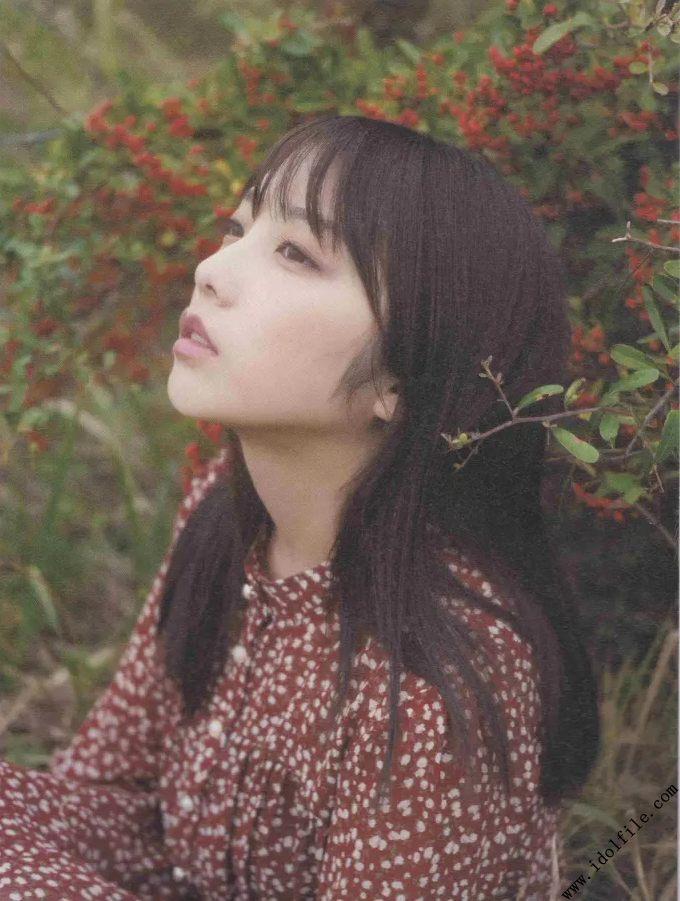 与田祐希 画像012