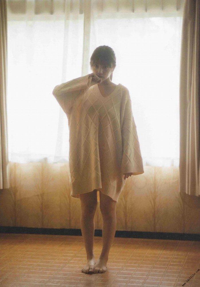 与田祐希 画像014
