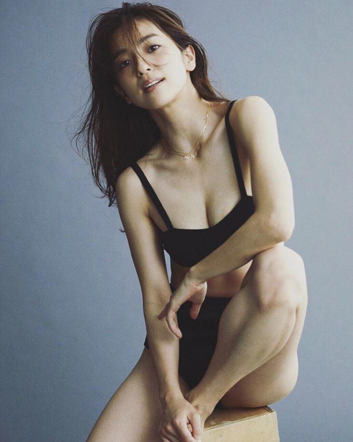 中村アン 画像006