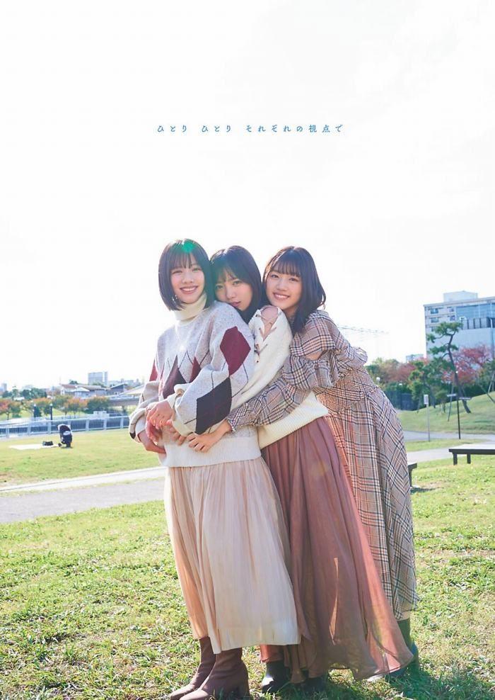 日向坂46 画像006