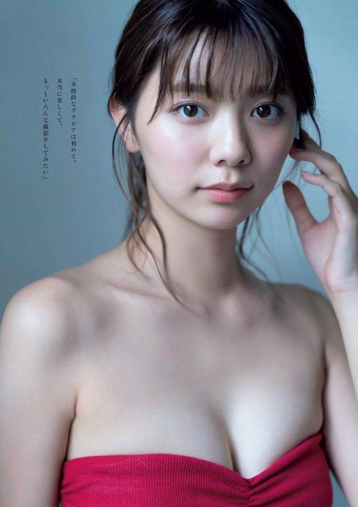 川津明日香 画像010