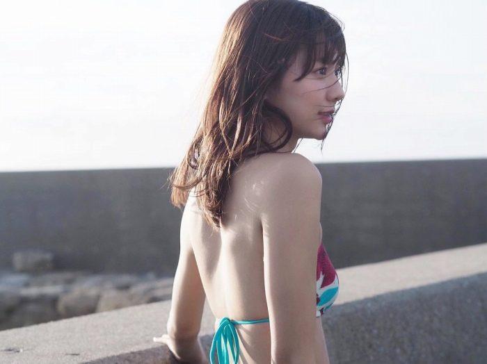 川津明日香 画像022