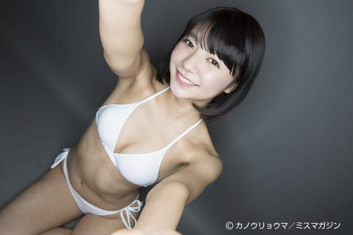 川津明日香 画像032