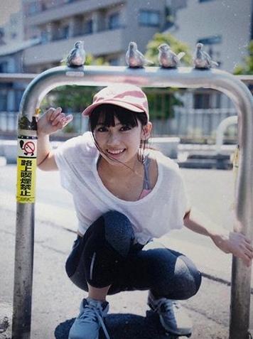 黒崎レイナ 画像041
