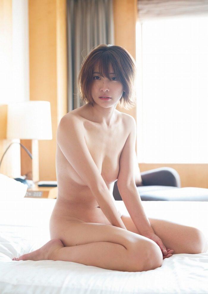 山崎真実 画像059