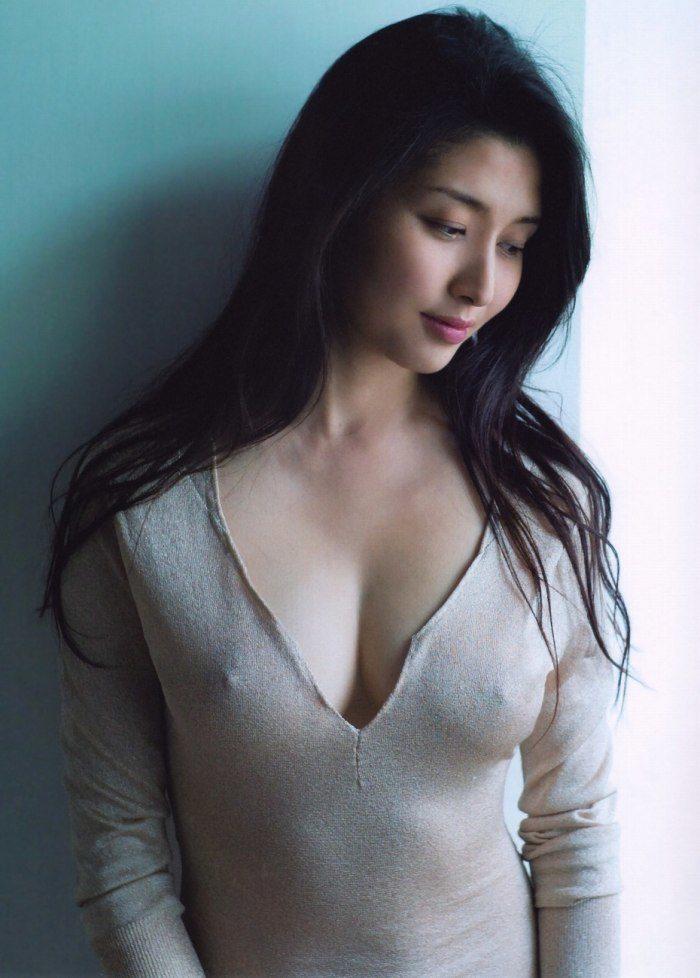 橋本マナミ 画像030