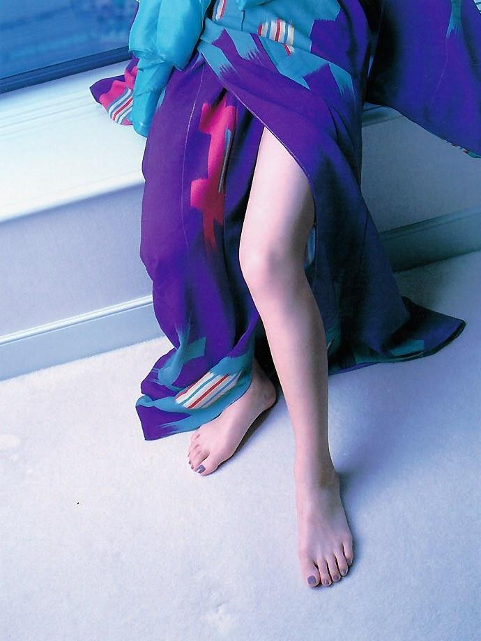 酒井法子 画像086