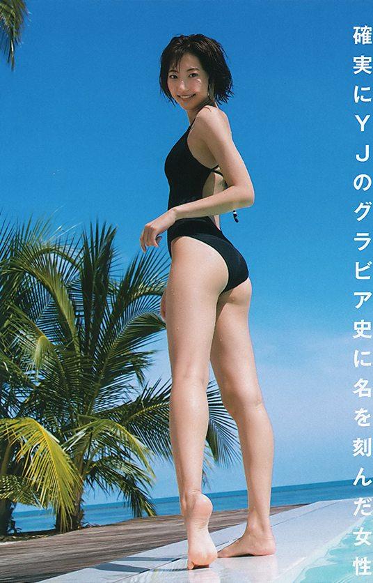 武田玲奈 画像007
