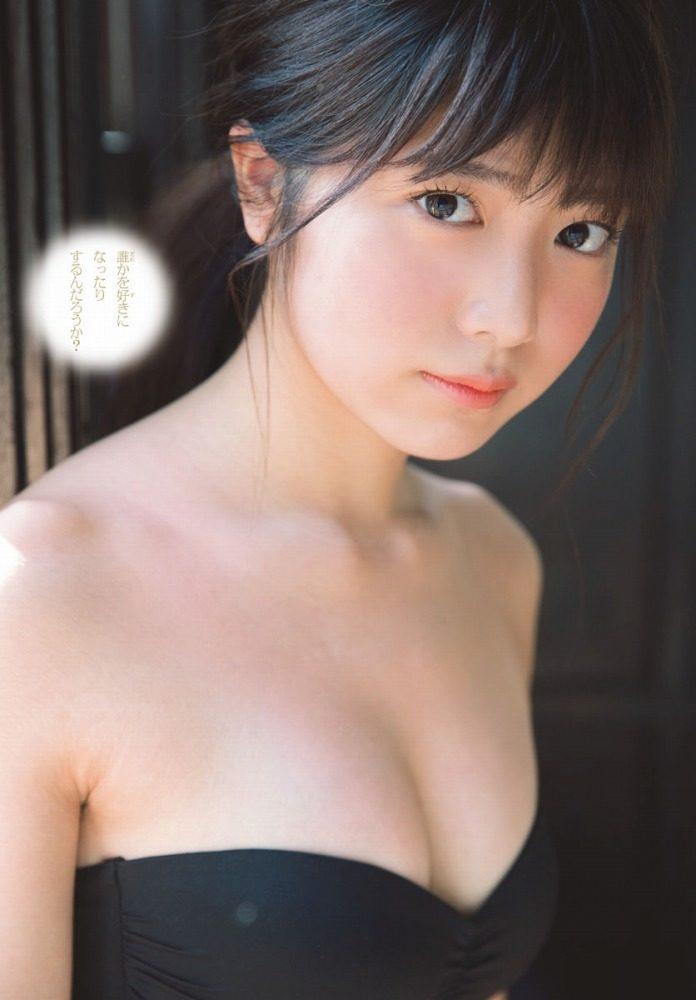 吉田莉桜 画像030