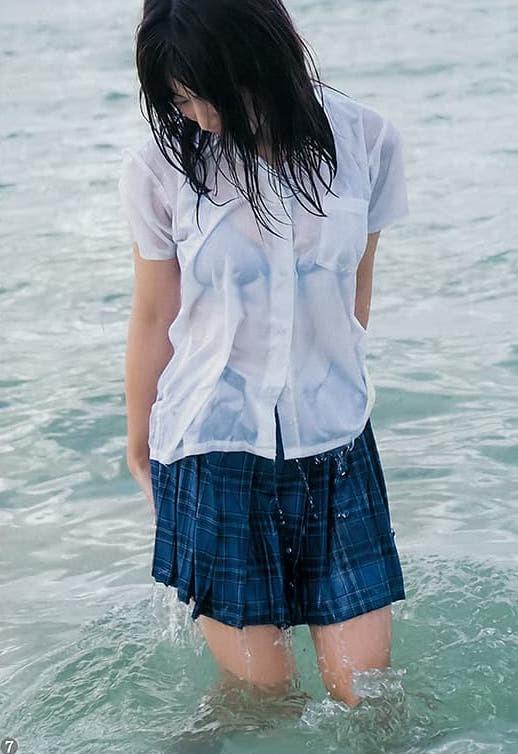 吉田莉桜 画像033