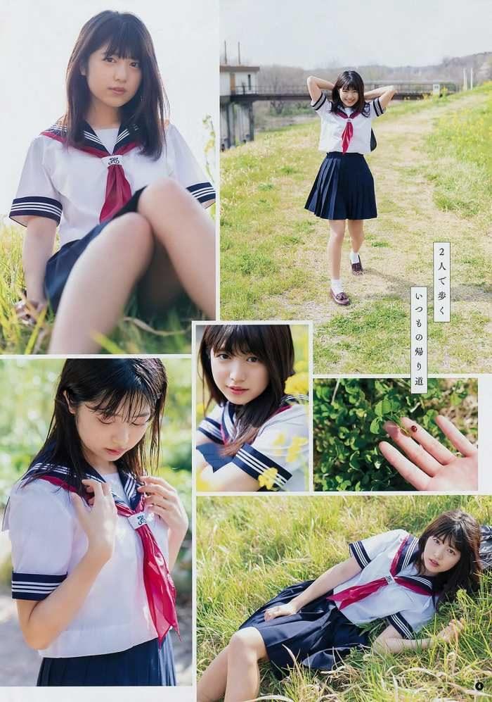 吉田莉桜 画像036