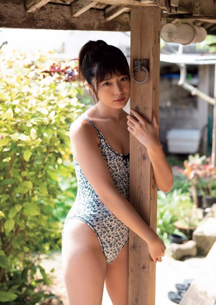 吉田莉桜 画像045