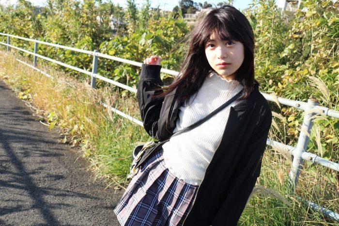 吉田莉桜 画像069