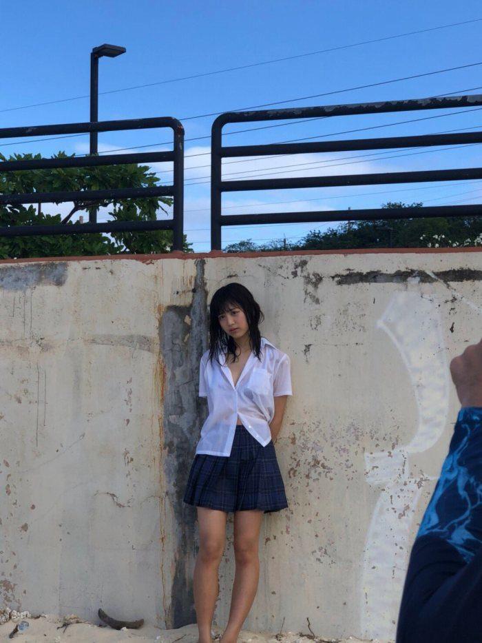 吉田莉桜 画像075