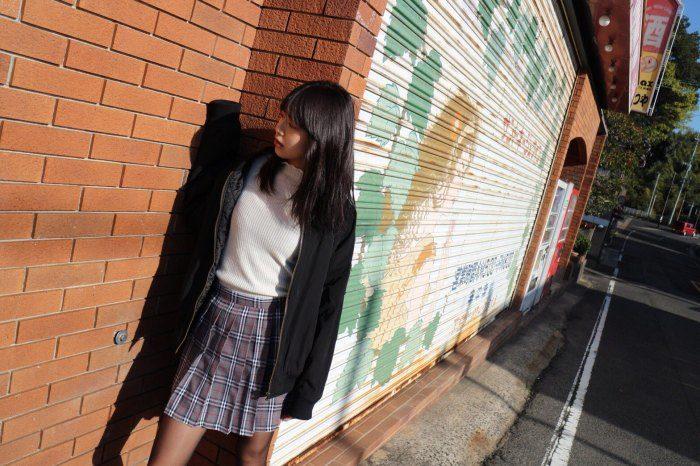 吉田莉桜 画像077