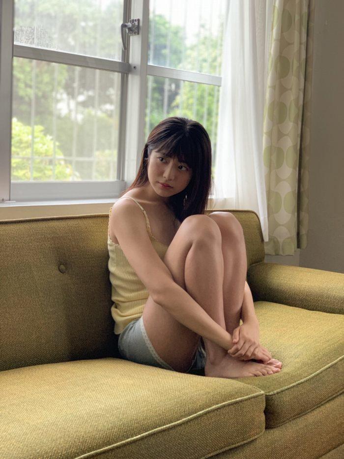 吉田莉桜 画像085