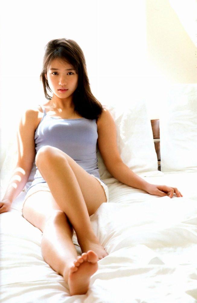 横山玲奈 画像030